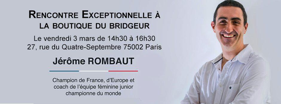 Bannière Jérôme Rombaut