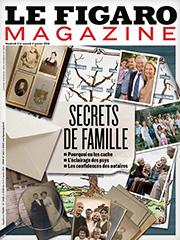 Les donnes du Figaro Magazine