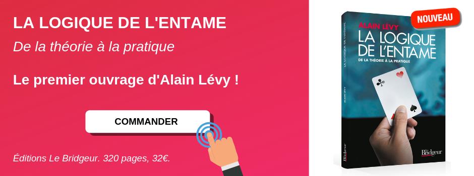 bannière Alain Lévy