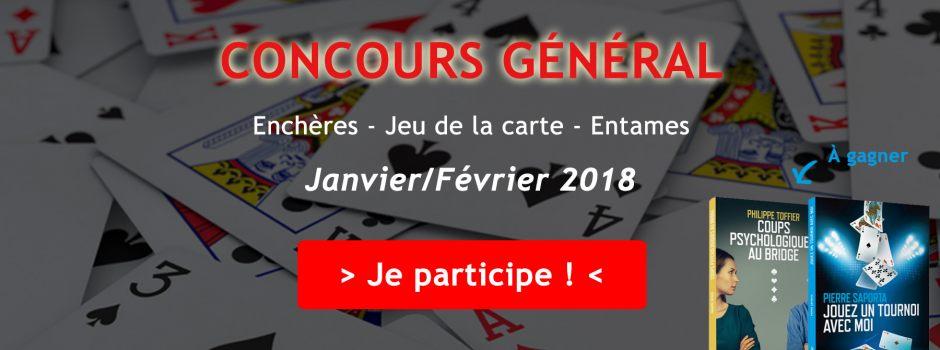 Bannière concours général janvier 2018