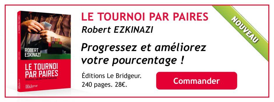 Bannière Ezkinazi - Tournoi par paires