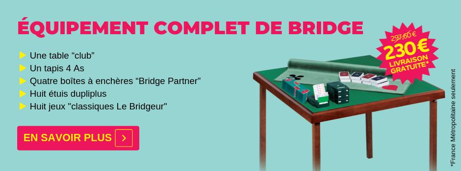 Bannière Pack Bridge 2019