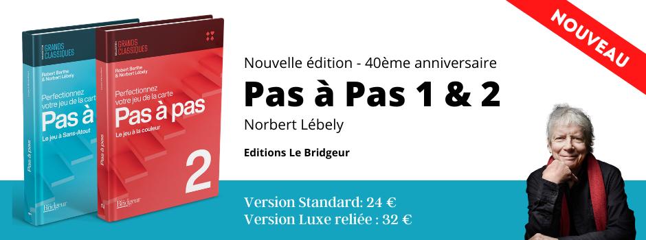 Bannière Pas à Pas 1 & 2