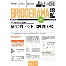 Bridgerama Juillet 2020