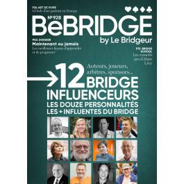 BeBRIDGE Juillet/août 2020