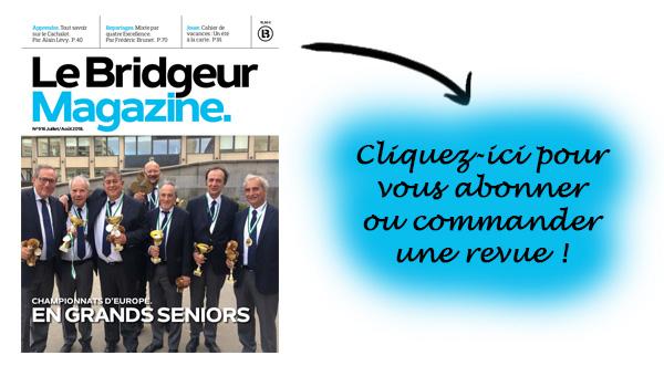 Le Bridgeur Magazine