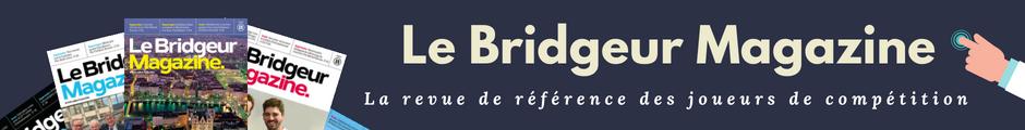 Pub Bridgeur Magazine