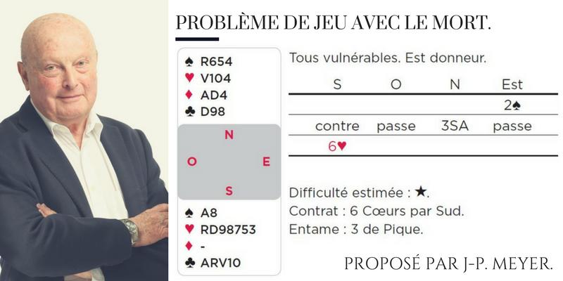 Problème 51 - Contrat sous garantie